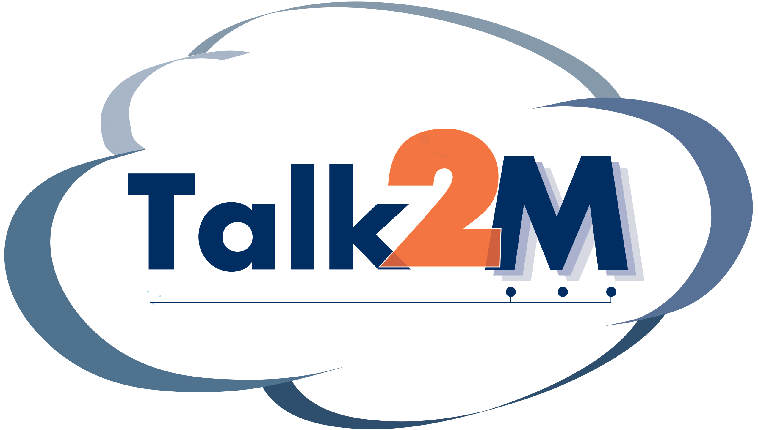 NUAGE TALK2M neutre
